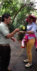 , CHECK OUT DR. LYNDA IN COSTA RICA!