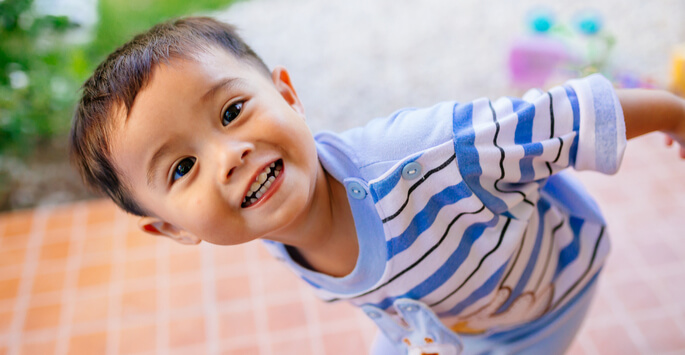 The Unexpected Benefits of a Baby Root Canal