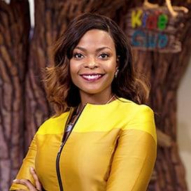 Dr. Krystle Dean-Duru