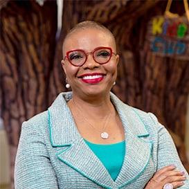 Dr. Lynda Dean-Duru